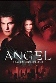 Watch Movie Angel - Season 5