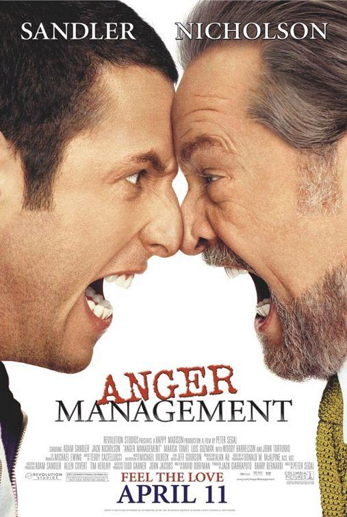 Watch Movie Anger Management - Season 1