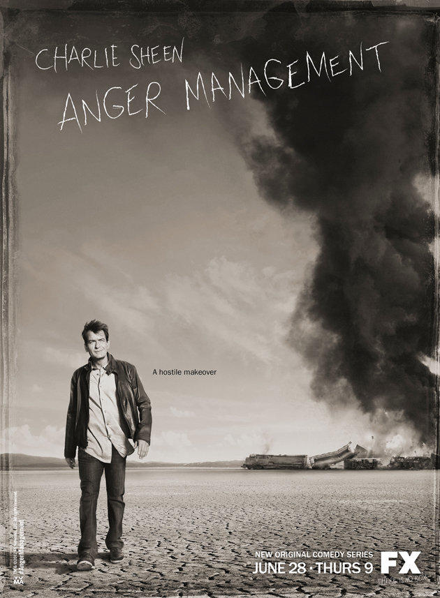 Watch Movie Anger Management - Season 2