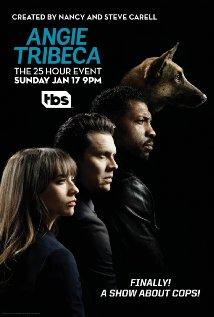 Watch Movie Angie Tribeca - Season 1