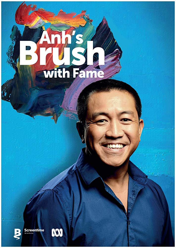 Watch Movie Anh's Brush with Fame - Season 4
