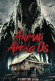 Watch Movie Animal Among Us