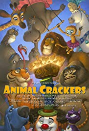 Watch Movie Animal Crackers (2018)