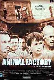 Watch Movie Animal Factory