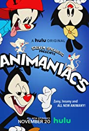 Watch Movie Animaniacs (2020) - Season 1
