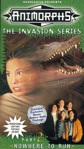 Watch Movie Animorphs - Season 1