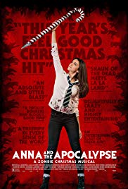 Watch Movie Anna and the Apocalypse