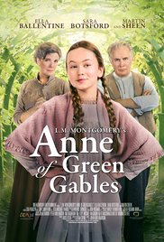 Watch Movie Anne of Green Gables (HD)