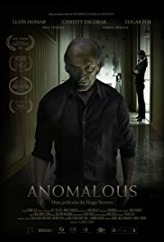 Watch Movie Anomalous