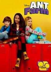 Watch Movie A.N.T. Farm - Season 3