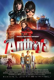 Watch Movie Antboy 3