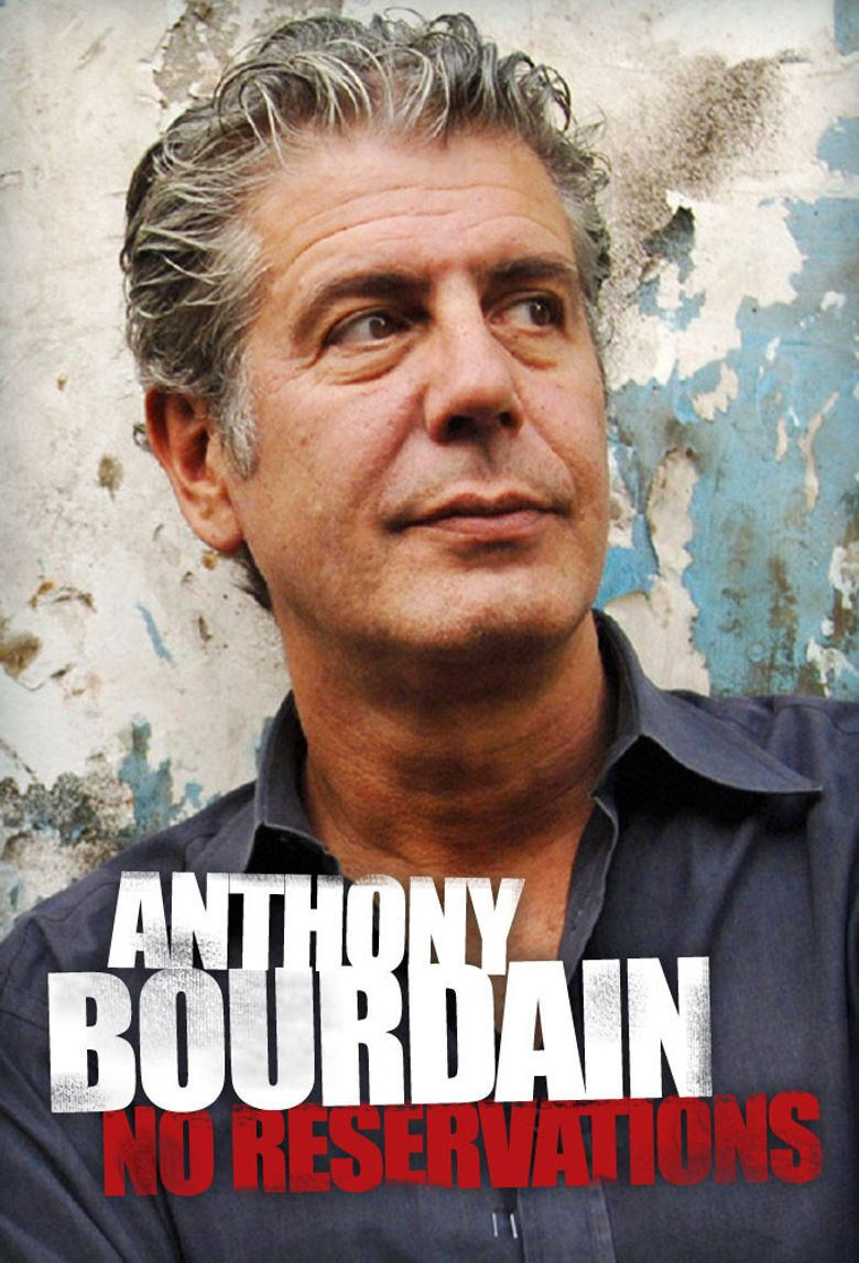 Watch Movie Anthony Bourdain: No Reservations - Season 1