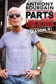 Watch Movie Anthony Bourdain: Parts Unknown - Season 9