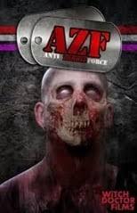 Watch Movie Anti Zombie Force