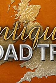 Watch Movie Antiques Road Trip - Season 18