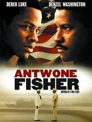 Watch Movie Antwone Fisher