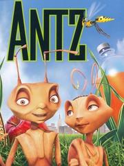Watch Movie AntZ