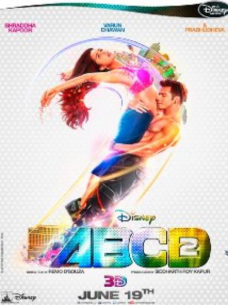 Watch Movie Any Body Can Dance 2