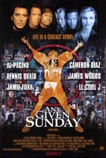 Watch Movie Any Given Sunday