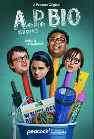 Watch Movie A.P. BIO - Season 3