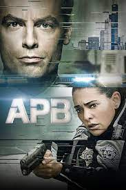 Watch Movie A.P.B. - Season 1