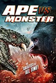 Watch Movie Ape vs. Monster