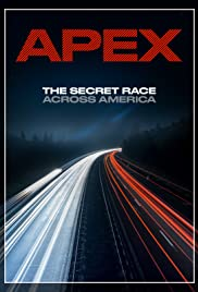 Watch Movie APEX: The Secret Race Across America