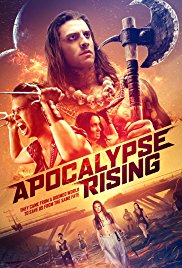 Watch Movie Apocalypse Rising