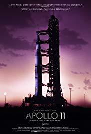 Watch Movie Apollo 11