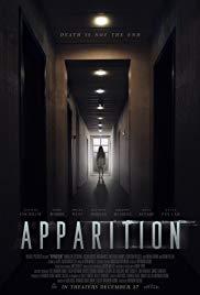 Watch Movie Apparition