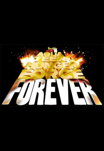 Watch Movie Aqua Teen Hunger Force - Season 5