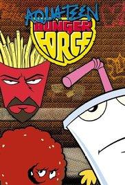 Watch Movie Aqua Teen Hunger Force - Season 7