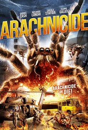 Watch Movie Arachnicide