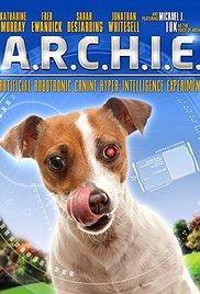 Watch Movie A.R.C.H.I.E