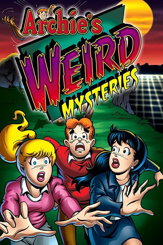 Watch Movie Archie's Weird Mysteries - Season 1