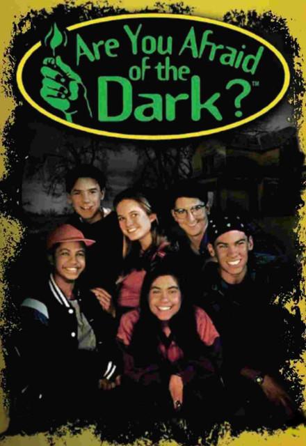 Watch Movie Are You Afraid of the Dark - Season 3