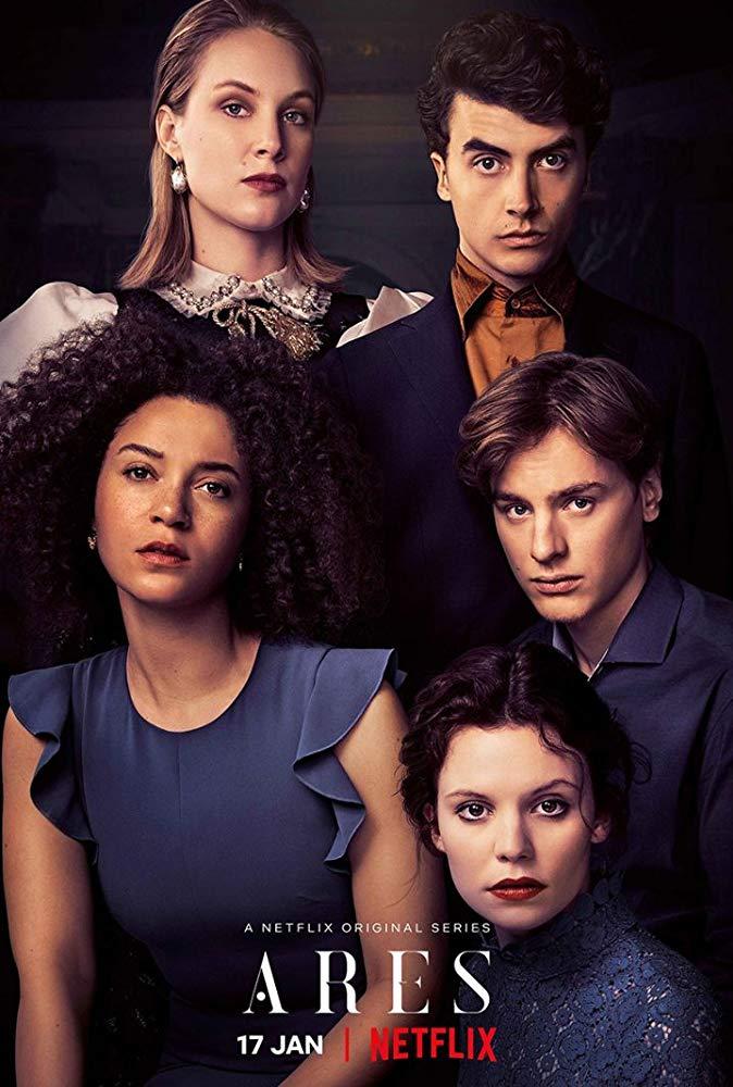 Watch Movie Ares - Season 1