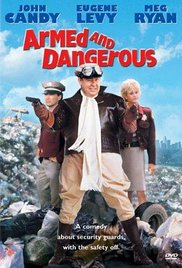 Watch Movie Armed and Dangerous