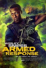 Watch Movie Armed Response