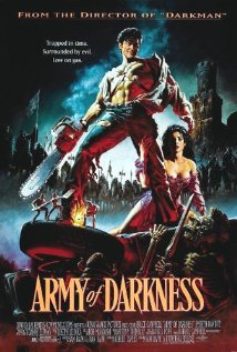 Watch Movie Army Of Darkness