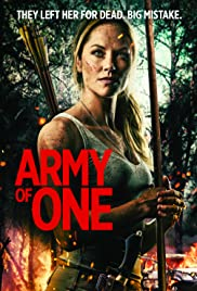Watch Movie Army of One (2020)