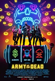Watch Movie Army of the Dead
