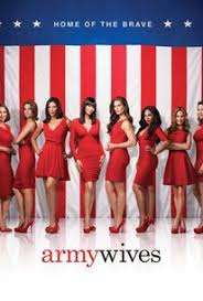 Watch Movie Army Wives - Season 6