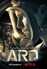 Watch Movie ARQ