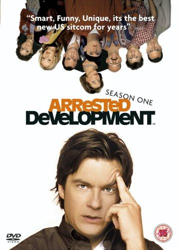 Watch Movie Arrested Development - Season 1