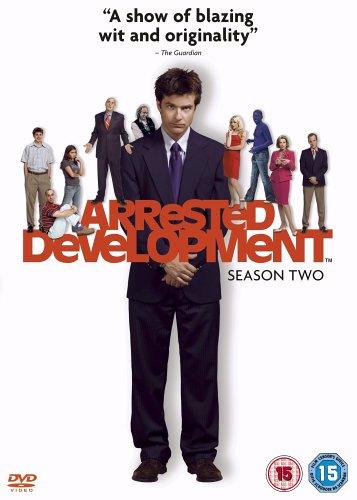 Watch Movie Arrested Development - Season 2