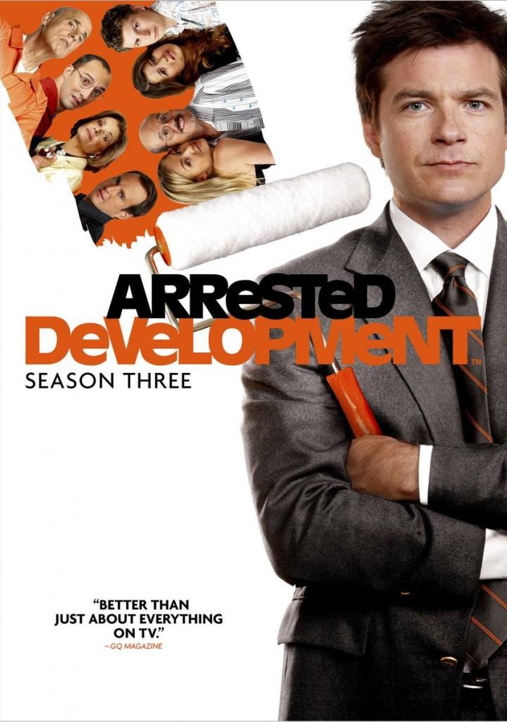 Watch Movie Arrested Development - Season 3