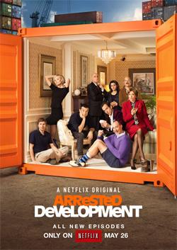 Watch Movie Arrested Development - Season 4