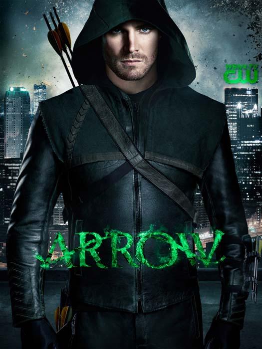 Watch Movie Arrow - Season 1