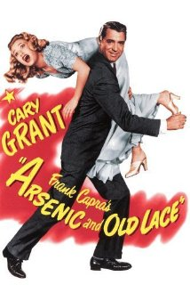 Watch Movie Arsenic And Old Lace